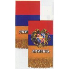 """вымпел """"ARMENIA-флаг"""""""