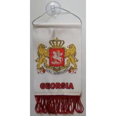 """вымпел """"GEORGIA-флаг"""""""