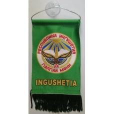 "вымпел ""INGUSHETIA-флаг"""