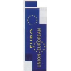 """вымпел """"EUR-флаг"""""""