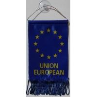 """вымпел """"EURO-флаг"""""""