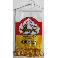 """вымпел """"OSETIA-флаг"""""""