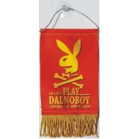 "вымпел ""play-dalnoboy №1"""