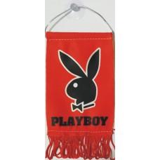 """вымпел """"playboy"""""""