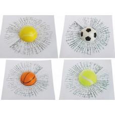 3D, мяч
