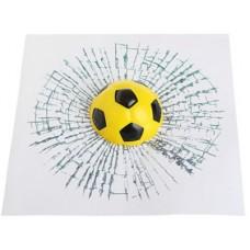 """3D наклейка, мяч №5"""