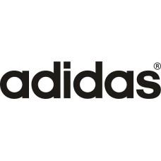 """вырез. """"adidas №4"""" (черный)"""