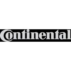 "вырез. ""Continental"" (белый), упаковка - 2 шт."