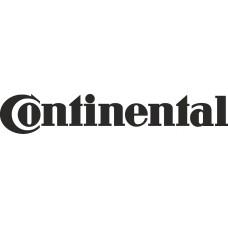 """вырез. """"Continental"""" (черный)"""