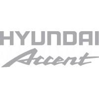 "вырез. ""Hyundai Accent"""
