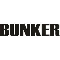 """вырез. """"bunker"""" (черный) упаковка - 2 шт."""