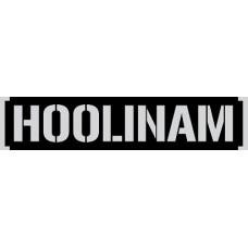 "вырез ""HOOLINAM"" (белый)"
