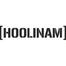 """вырез """"HOOLINAM"""" (черный)"""