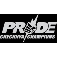 "вырез ""Pride (chechnya)"" (белый), упаковка - 2 шт."