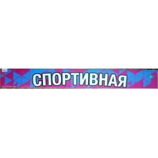 """светофильтр """"СПОРТИВНАЯ"""" (полноцветный)"""