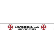 """наклейка светофильтр """"umbrella"""" (белый фон)"""