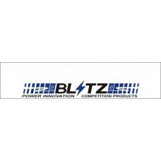 """светофильтр """"blitz"""" (белый фон)"""