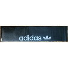 """светофильтр """"adidas"""" (черный фон)"""