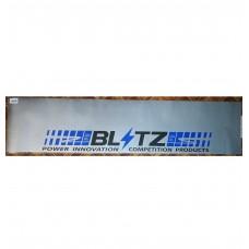 """светофильтр """"blitz"""" (серебряный фон)"""