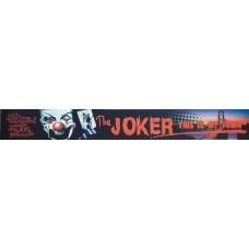 """светофильтр """"joker"""" (полноцветный)"""