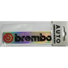 """объем. """"Brembo"""" (гол.)"""