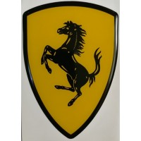 "объем. ""Ferrari"""