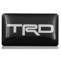 """объем. """"TRD"""", упаковка - 4 шт."""