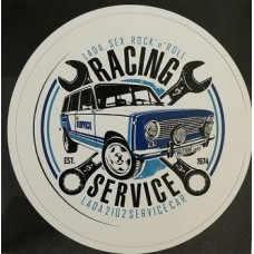 """(22) Racing Service"""