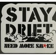 """""""(24) Stay Drift"""""""
