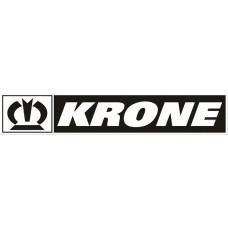 """""""KRONE"""" (черный), упаковка - 2 шт."""