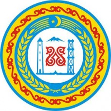 """герб Чечни"" упаковка - 5 шт."