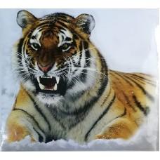 "наклейка ""Тигр"""