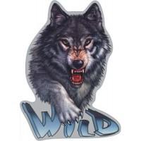 """волк wild"""