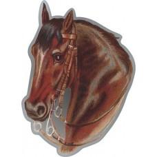 """""""лошадь №1 (морда)"""""""