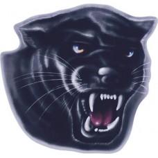 """наклейка """"пантера (голова)"""""""