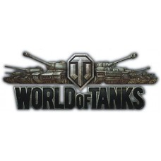 """world of tanks"" упаковка - 5 шт."