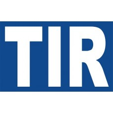 """""""TIR"""" упаковка - 5 шт."""