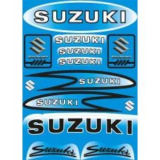 suzuki (синий)