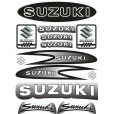 suzuki (черный)
