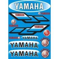 yamaha (синий)