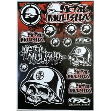 """Metal Mulisha"""