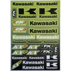 """""""Kawasaki FX"""""""
