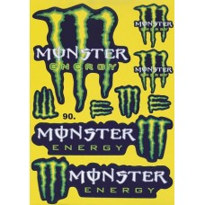 """monster energy"" №2"