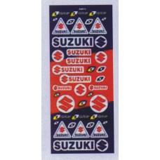 suzuki one