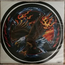 орел (огненный)