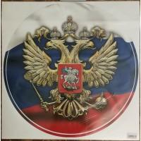 герб на флаге