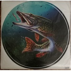 """""""За рулем рыбак №2"""""""