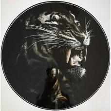 "наклейка ""Тигр №2"""