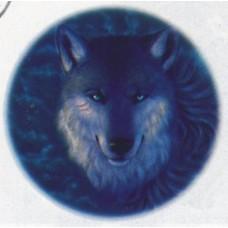 волк №1