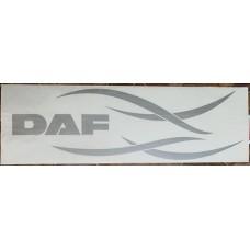 DAF (серебро) комплект 2 шт.